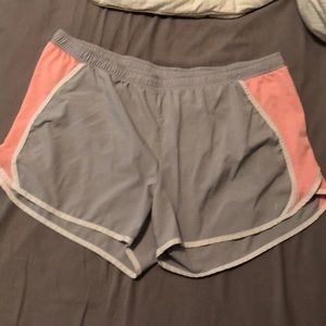 Old navy athletic shorts